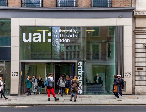 A Time of Unprecedented Turmoil and Change: TNG Talks to University of the Arts London's Student Union Officers